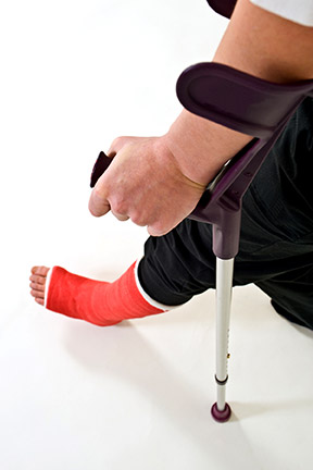 Many Fort Worth residents suffer crippling injuries that are someone else's fault. Contact a Fort Worth personal injury attorney today for a free consultation to learn your rights.