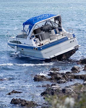 Boat accidents of all kinds occur in Texas's lakes, rivers, and bays each year. If you have been involved in a Fort Worth, Tarrant County, or Central Texas boat accident, contact a Fort Worth boat accident attorney now.
